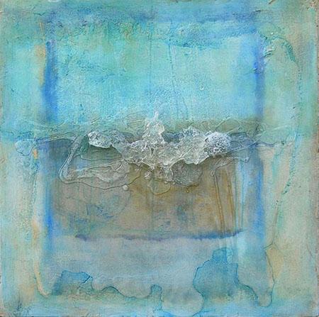 Erosion by Sheila Giolitti
