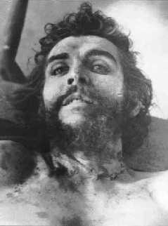 Dead Che, source unknown